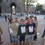 Woordslangen maken in Utrecht