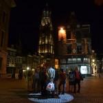 Trajectum Lumen: rondleiding langs lichtkunstwerken in Utrecht